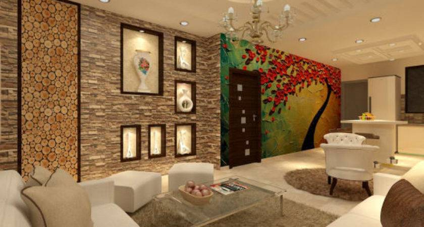 Creative Interior Design Ideas Indian Homes
