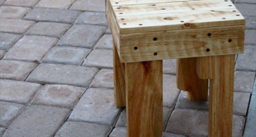 Creative Traditional Pallet Ideas Wooden