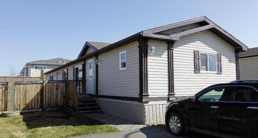 Creekside Mobile Home Park Alberta Homes Apartments