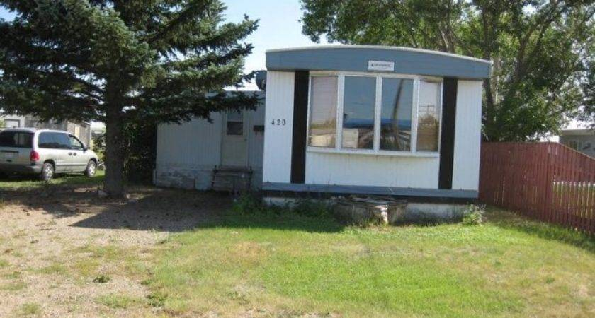 Crestwood Mobile Home Needs Moved
