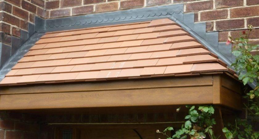Crosby Porch Roof Utilise Lofts Build
