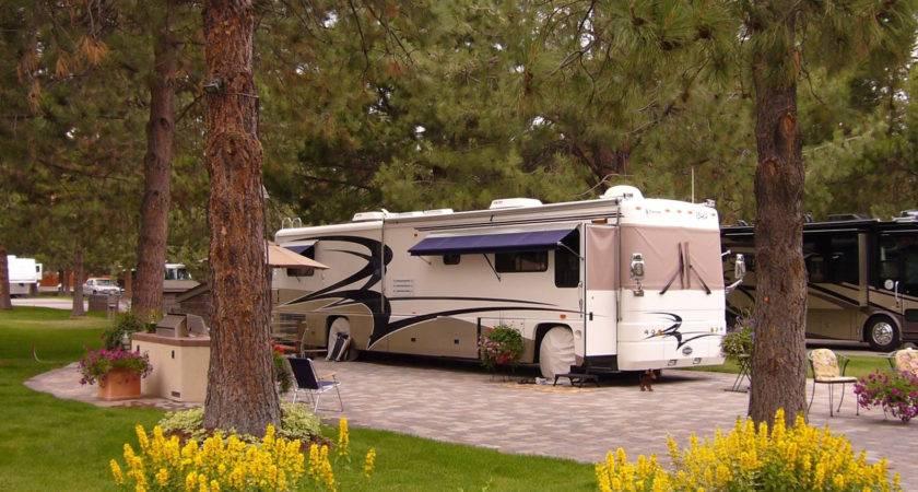 Crown Villa Resort Bend Oregon