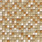 Crystal Glass Tile Backsplash Pattern Stbl Stone