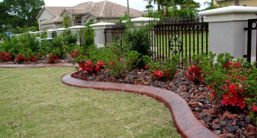 Curb Appeal Landscaping Ideas Bistrodre Porch
