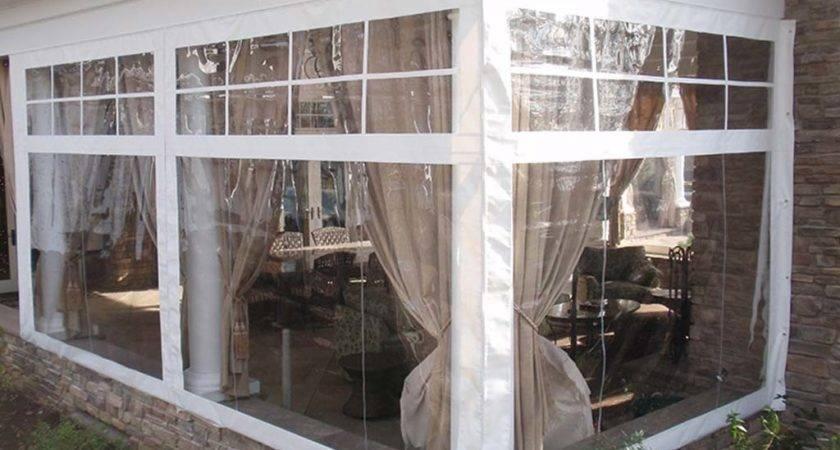 Custom Build Diy Enclosed Porch