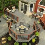 Custom Deck Designs Geneva
