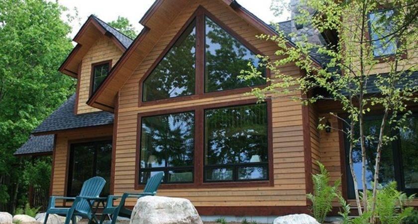 Custom Homes Northern Michigan