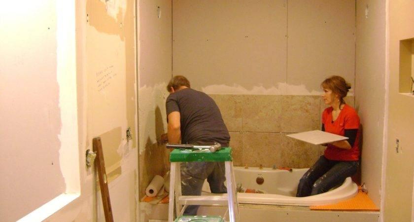 Custom Inexpensive Diy Bathroom Remodel Design Ideas
