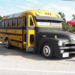 Custom School Bus Imgkid Has