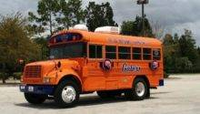 Custom Short Bus Lmao Fsu Noles Pinterest