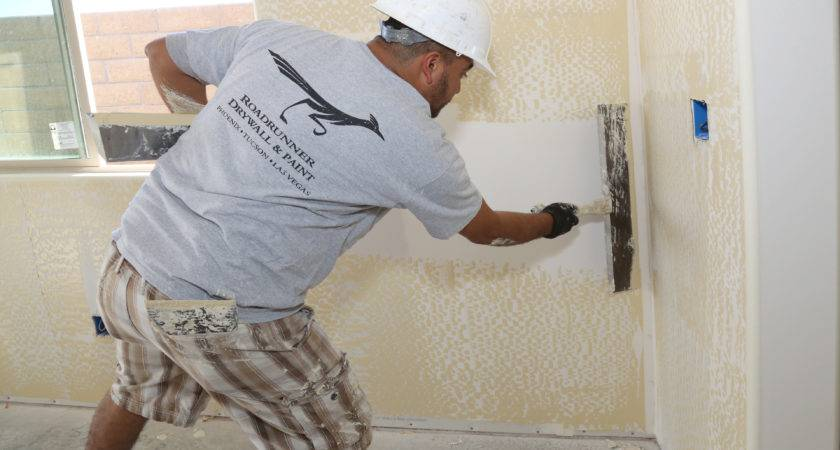 Customized Finishes Roadrunner Drywallroadrunner Drywall