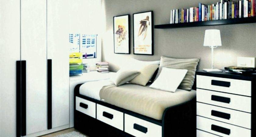 Cute Small Bedroom Ideas Rooms Bunk Beds Teens
