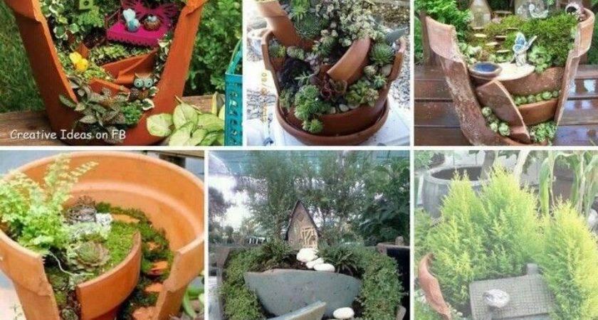 Cute Small Garden Ideas Excellent