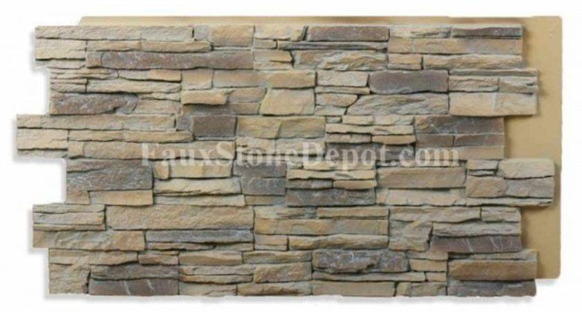 Cutting Faux Stone Panels Blog Cheap