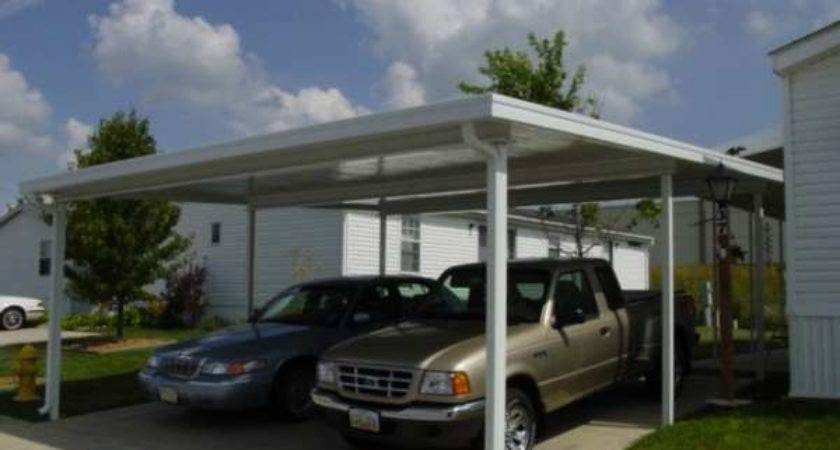 Dacraft Dayton Ohio Mobile Home Products Car Ports