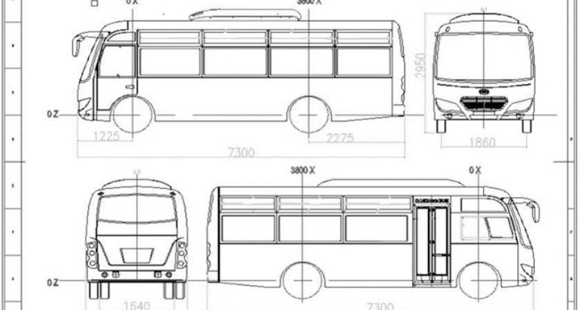 Daewoo Sxc Bus Pre Owned