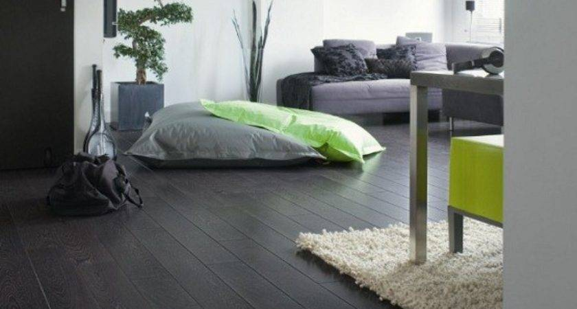 Dark Laminate Flooring Can Bring Beauty Your Home