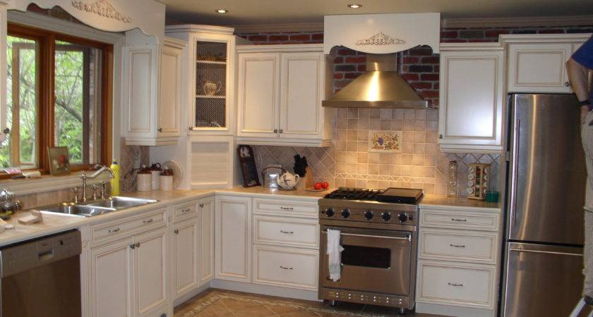 Dazzling Painting Kitchen Cabinets Diy Your New
