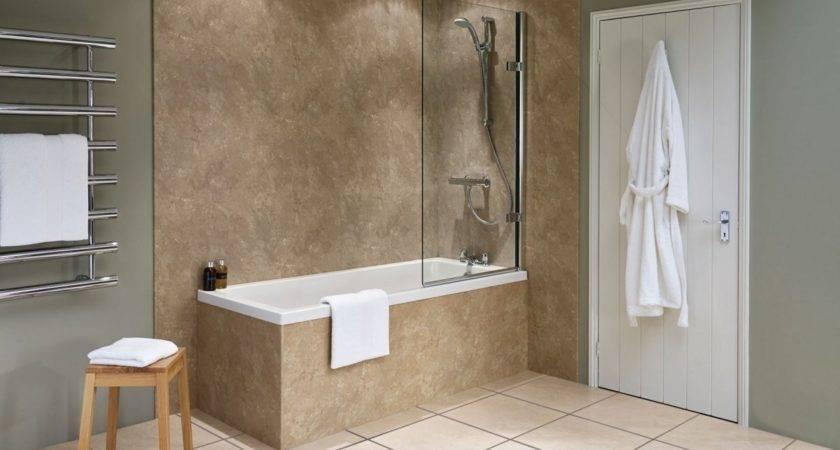 Decent Kitchens Shower Back Wall Panels Room