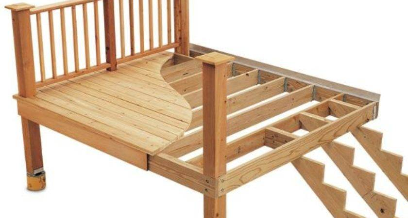 Deck Building Tips Pros Handyman