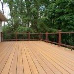 Deck Construction Guide Concrete Plans Decking