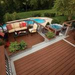 Deck Design Home Ideas