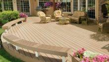 Deck Design Ideas Outdoor Landscaping