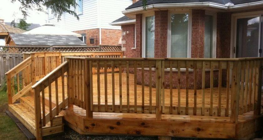 Deck Design Lowes Plans Your