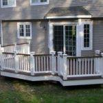 Deck Design Lowes Taking Advantage