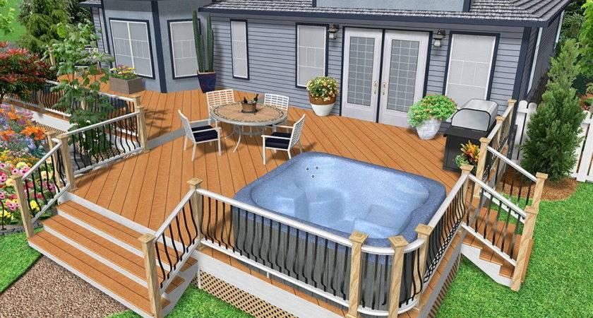 Deck Design Tool Home Ideas