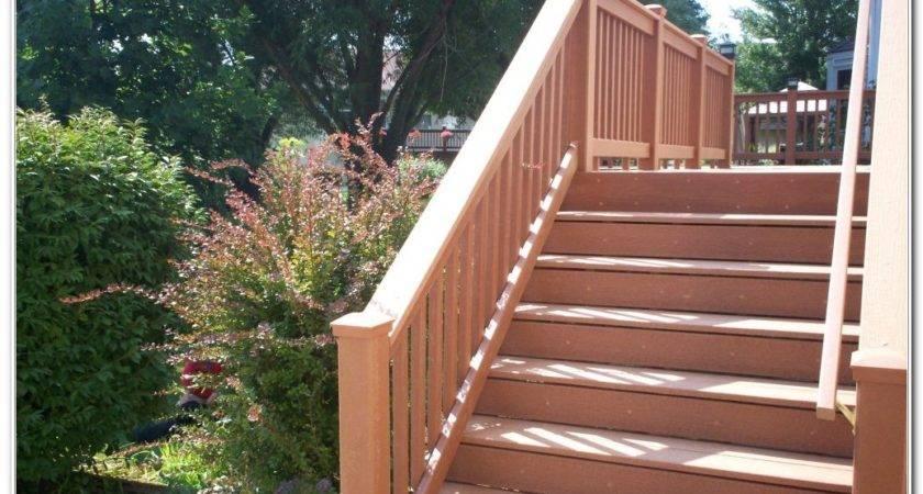 Deck Designs Plans Decks Home Decorating