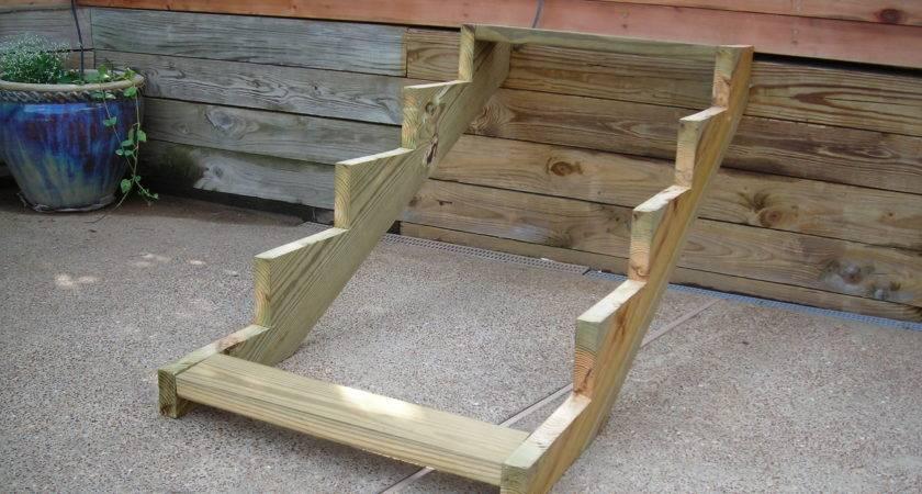 Deck Finish Redo Onecreativescientist