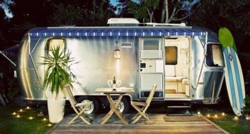 Deck Ideas Camper Our Project Four