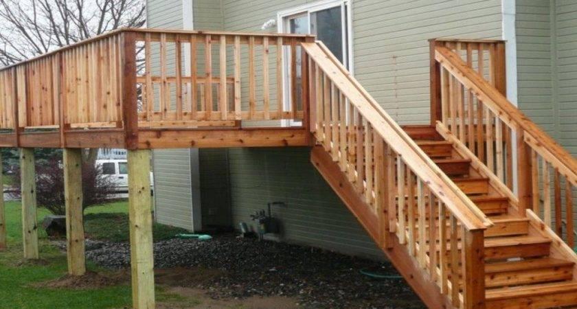Deck Lowes Designer Taking Advantage