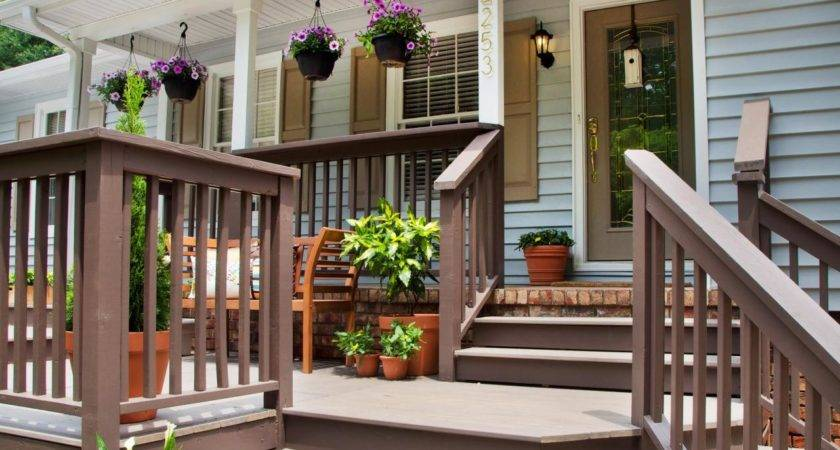 Deck Maintenance Tips Hgtv