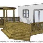 Deck Plans Available Diy