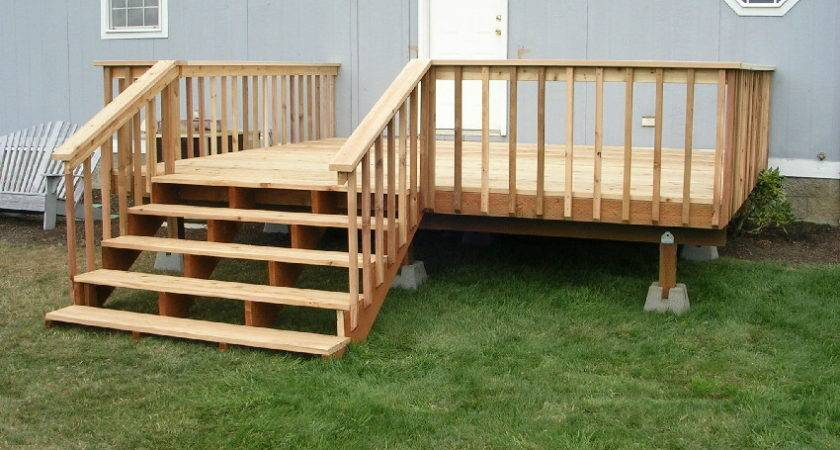 Deck Porch Remodeling Outdoor Living Curb Appeal
