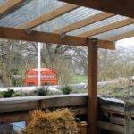 Deck Porch Roof Plans Karenefoley Chimney Ever