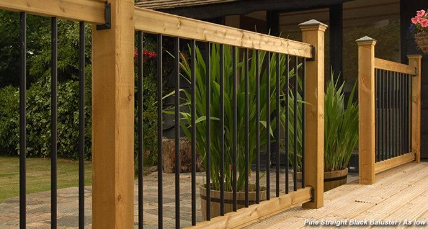 Deck Railing Builddirect