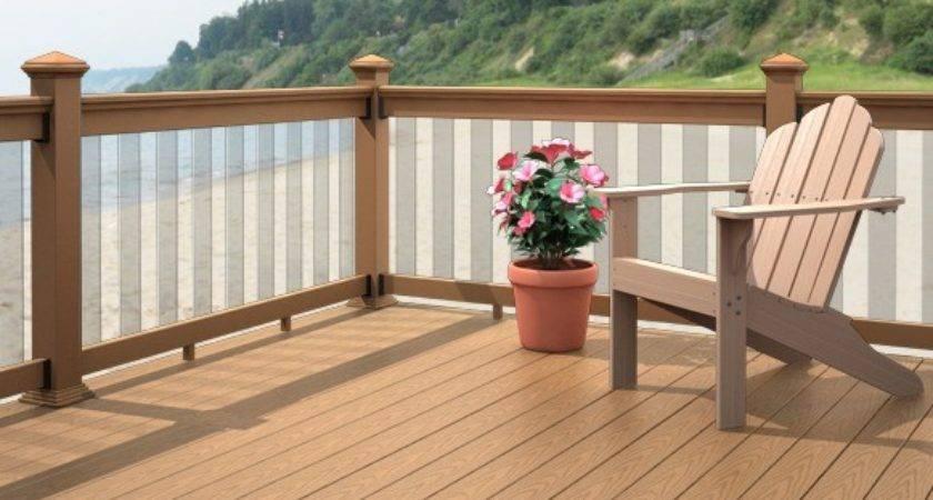 Deck Rails Ideas Architectural Design