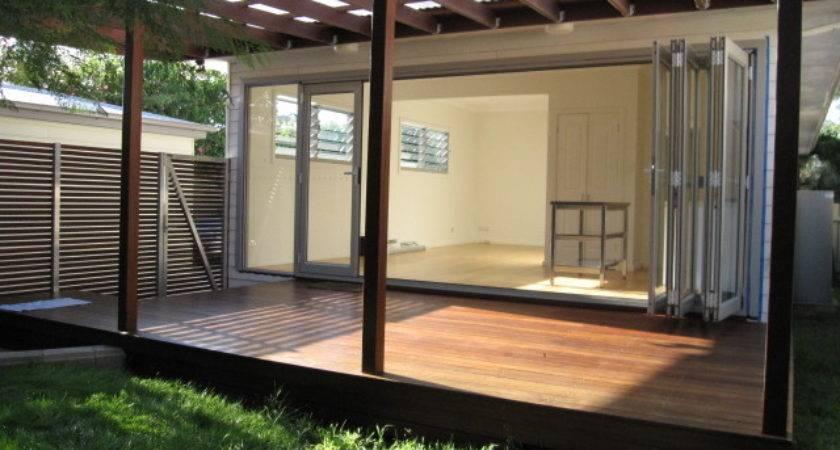 Deck Roof Polycarbonate Neighborhood Nursery