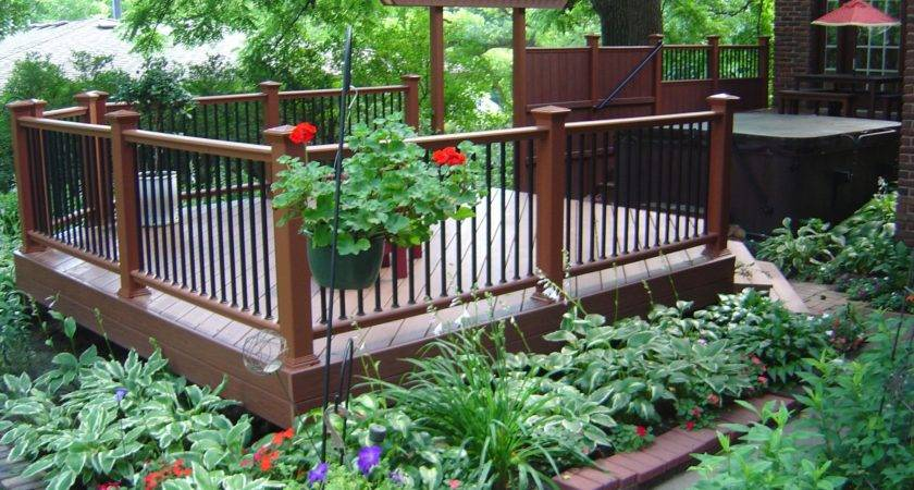 Deck Skirting Board Ideas Blog