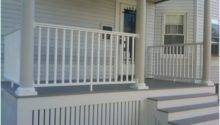 Deck Skirting Fascia Decks