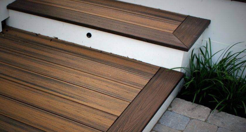 Decking Build Your Dream Deck Stunning Trex