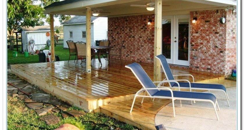 Decking Ideas Designs Patio Home Cabinet Reviews