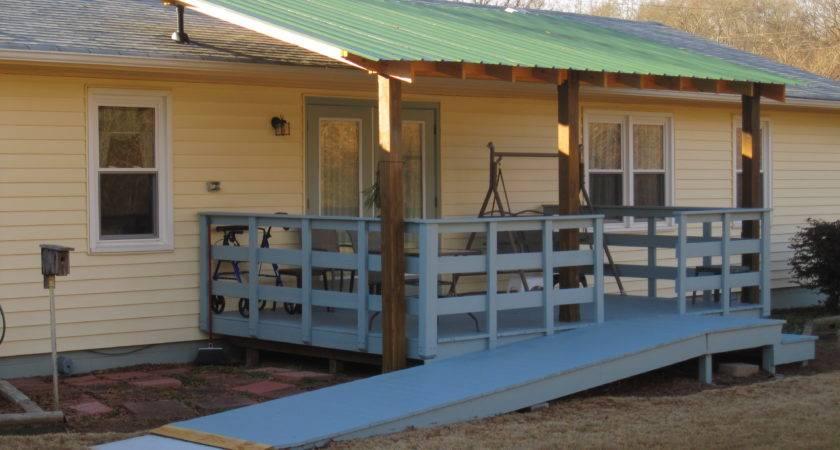 Decks Carey Carpentry Service