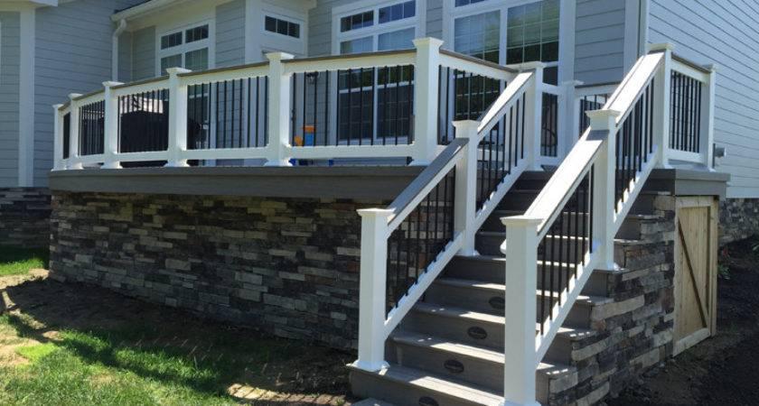 Decks Columbus Porches Patios Archadeck