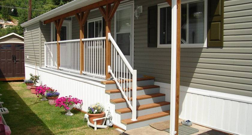 Decks Mobile Homes Joy Studio Design