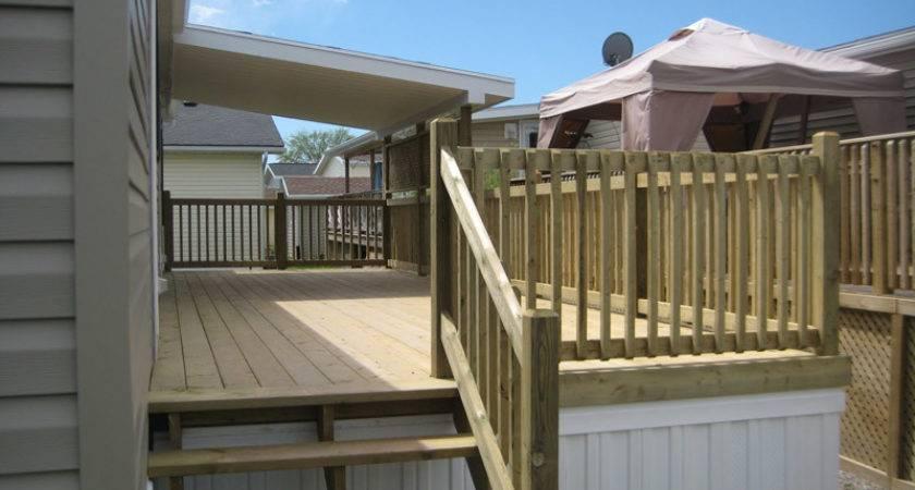 Decks Modular Homes Joy Studio Design