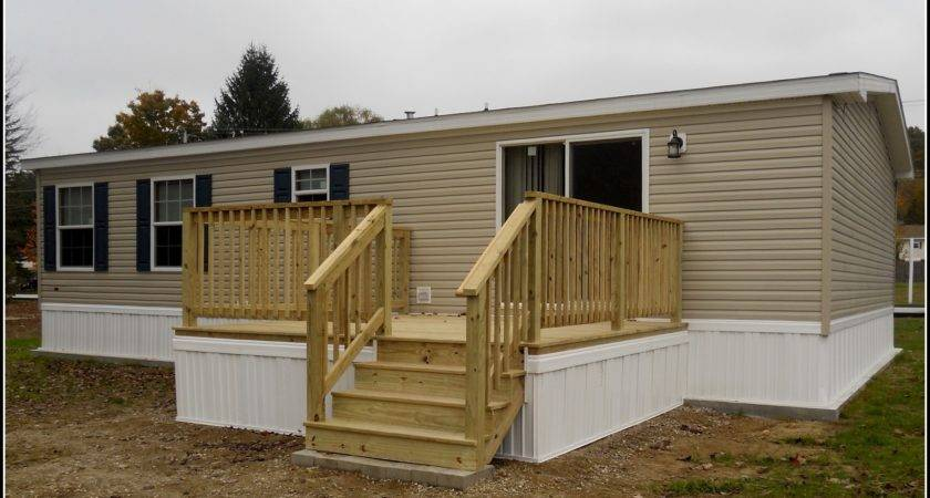 Decks Patios Mobile Homes Home